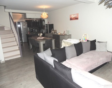 Sale House 3 rooms 70m² Étaples sur Mer (62630) - photo