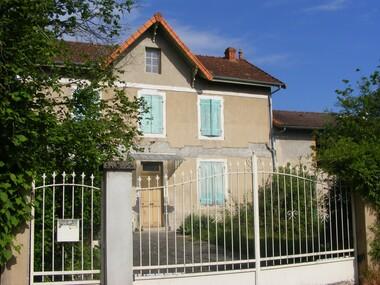 Vente Maison 4 pièces 120m² Mons (63310) - photo