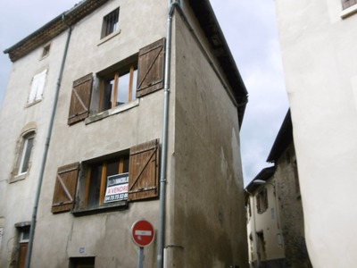 Vente Maison 5 pièces 100m² Billom (63160) - Photo 2