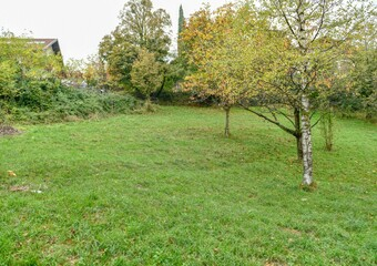 Sale Land 918m² Corenc (38700) - photo