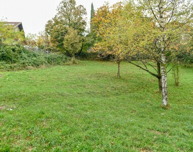 Vente Terrain 918m² Corenc (38700) - photo