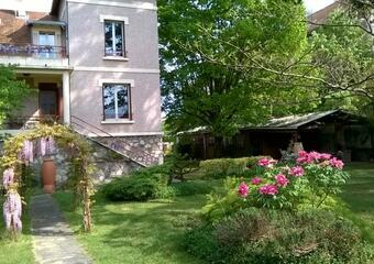 Vente Maison 11 pièces 240m² Saint-Marcellin (38160) - photo