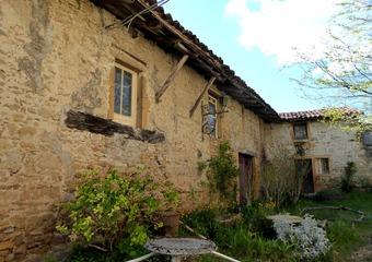 Vente Maison 4 pièces 230m² Le Bois-d'Oingt (69620) - photo