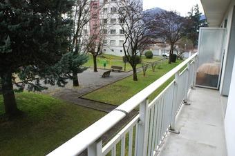 Sale Apartment 3 rooms 54m² SAINT-EGREVE - photo