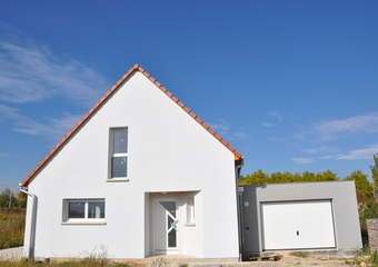 Location Maison 5 pièces 110m² Dambach-la-Ville (67650) - Photo 1