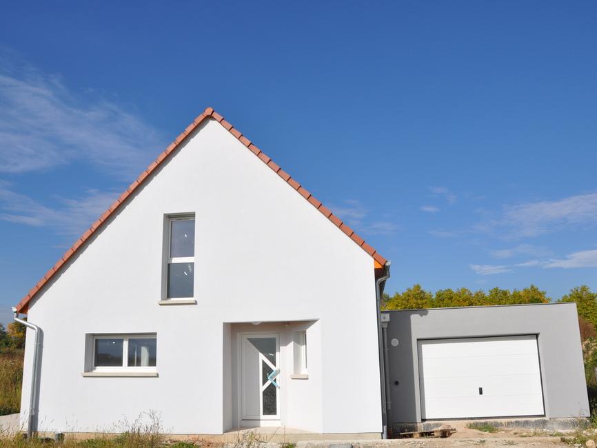 Location Maison 5 pièces 110m² Dambach-la-Ville (67650) - photo