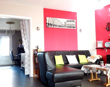 Vente Appartement 4 pièces 88m² Arras (62000) - photo
