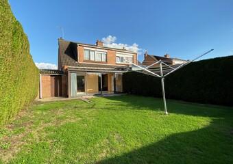 Vente Maison 4 pièces 90m² Bailleul (59270) - photo