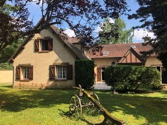 Vente Maison 9 pièces 263m² Poilly-lez-Gien (45500) - Photo 1