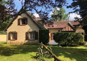 Vente Maison 9 pièces 263m² Poilly-lez-Gien (45500) - photo