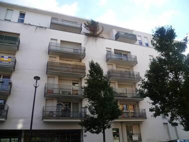Vente Appartement 2 pièces 53m² Grenoble (38100) - photo
