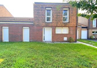 Location Maison 6 pièces 119m² Gravelines (59820) - Photo 1