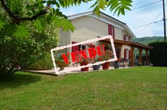 Vente Maison 7 pièces 145m² Viriville (38980) - photo