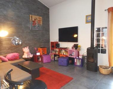 Vente Maison 5 pièces 109m² Sassenage (38360) - photo