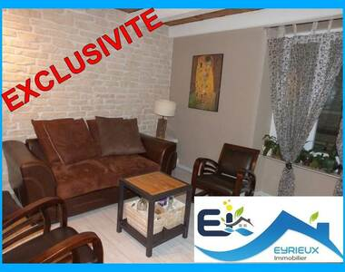 Sale House 4 rooms 50m² La Voulte-sur-Rhône (07800) - photo