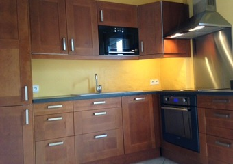 Renting Apartment 3 rooms 67m² Annemasse (74100) - Photo 1