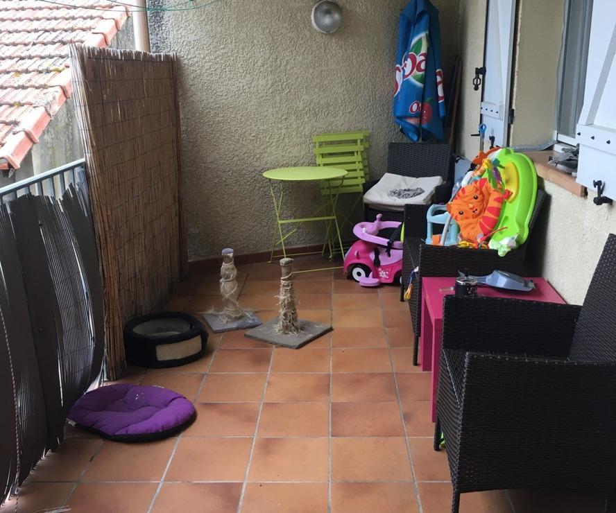 Location Appartement 2 pièces 45m² Cavaillon (84300) - photo