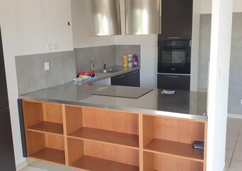 Vente Appartement 3 pièces 67m² Istres (13800)