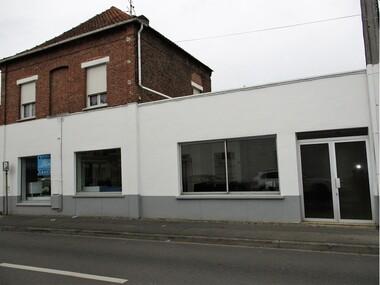 Location Local commercial 3 pièces 70m² Hazebrouck (59190) - photo