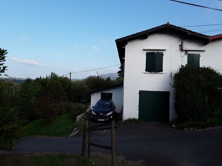 Vente Maison 4 pièces 112m² Larressore (64480) - photo