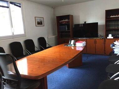 Location Bureaux 9 pièces 280m² Le Havre (76600) - photo
