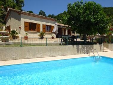 Vente Maison 4 pièces 99m² Le Teil (07400) - photo