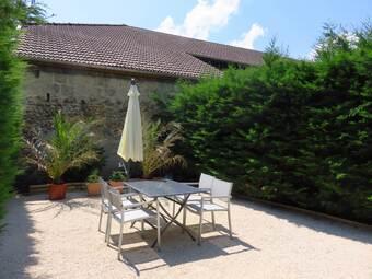 Vente Maison 5 pièces 110m² Saint-Étienne-de-Saint-Geoirs (38590) - Photo 1