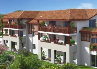 Location Appartement 3 pièces 62m² Ondres (40440) - photo