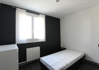 Location Appartement 4 pièces 63m² Grenoble (38100)
