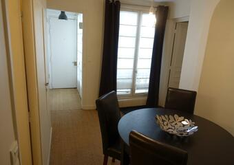 Vente Appartement 3 pièces 43m² Paris 06 (75006) - Photo 1