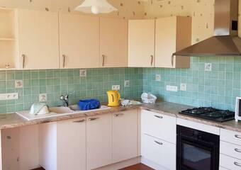 Vente Appartement 5 pièces 162m² Montrevel-en-Bresse (01340) - photo