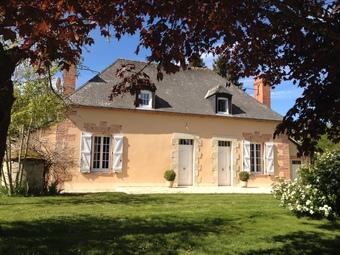 Vente Maison 4 pièces 150m² Coullons (45720) - photo