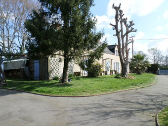 Vente Maison 189m² La Chapelle-Launay (44260) - photo