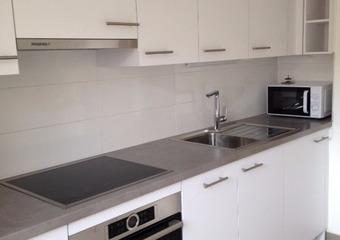 Location Appartement 2 pièces 55m² Annemasse (74100) - Photo 1