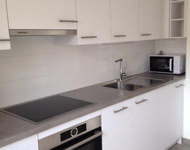 Location Appartement 2 pièces 55m² Annemasse (74100) - photo