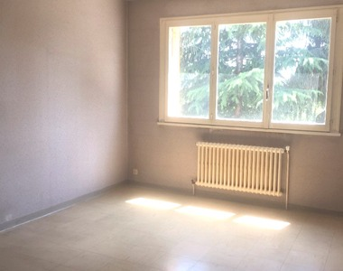 Vente Appartement 3 pièces 80m² Annemasse (74100) - photo