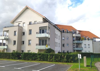 Location Appartement 3 pièces 65m² Port-Jérôme-sur-Seine (76330) - Photo 1