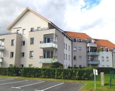 Location Appartement 3 pièces 65m² Port-Jérôme-sur-Seine (76330) - photo