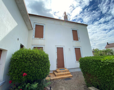 Sale House 7 rooms 120m² Fougerolles (70220) - photo