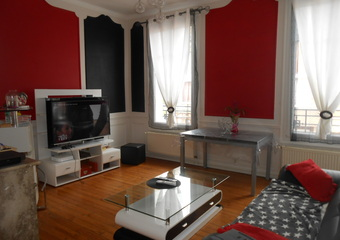 Location Appartement 3 pièces 58m² Chauny (02300) - Photo 1
