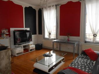 Location Appartement 3 pièces 58m² Chauny (02300) - Photo 1