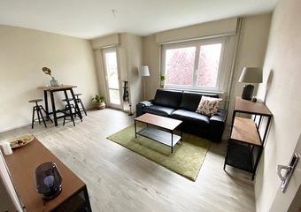 Location Appartement 2 pièces 43m² Mulhouse (68200) - Photo 1
