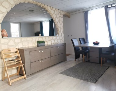 Vente Appartement 4 pièces 100m² La Côte-Saint-André (38260) - photo