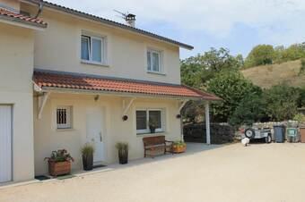 Vente Maison 6 pièces 122m² Vourey (38210) - Photo 1