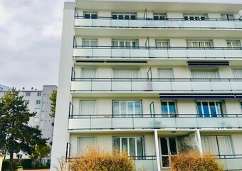 Sale Apartment 3 rooms 60m² Seyssins (38180) - photo