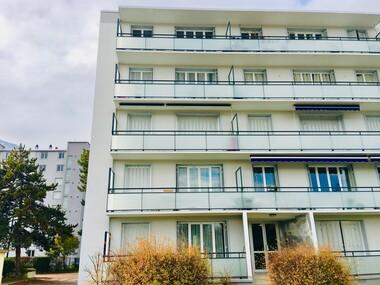Vente Appartement 3 pièces 60m² Seyssins (38180) - photo