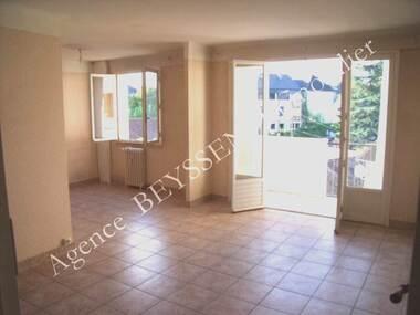 Vente Appartement 4 pièces 61m² BRIVE-LA-GAILLARDE - photo
