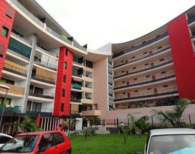 Location Appartement 2 pièces 42m² Sainte-Clotilde (97490) - photo