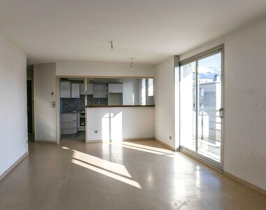 Vente Appartement 4 pièces 80m² Meylan (38240) - photo