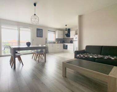 Vente Appartement 3 pièces 76m² Erquinghem-Lys (59193) - photo